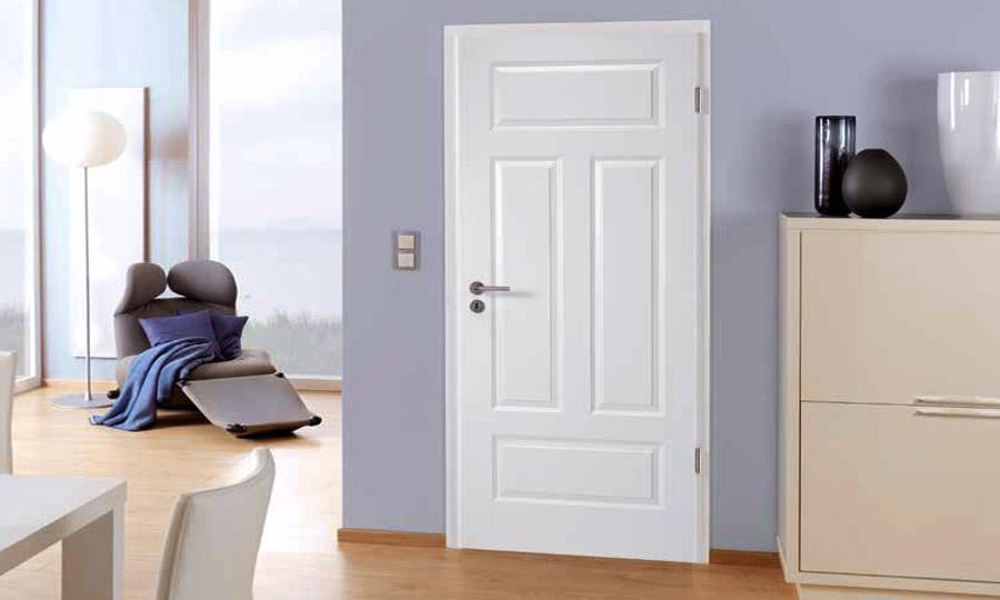 Glaserei Späth - Zimmertüren