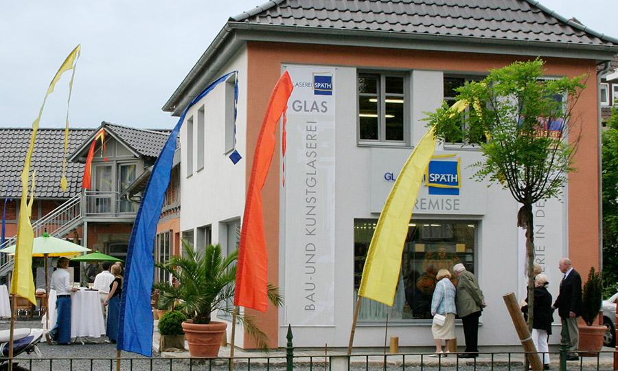 Image Galerie Späth Remise in Coburg