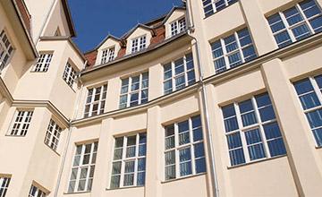 Glaserei Späth - Fenster -der Klassiker