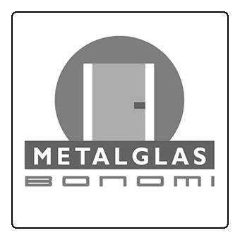 Logo METAlGLAS