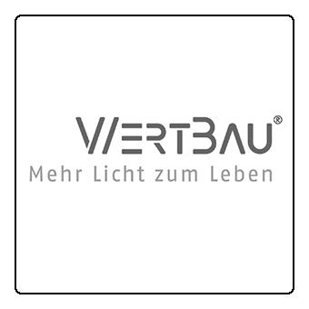 Logo WERTBAU